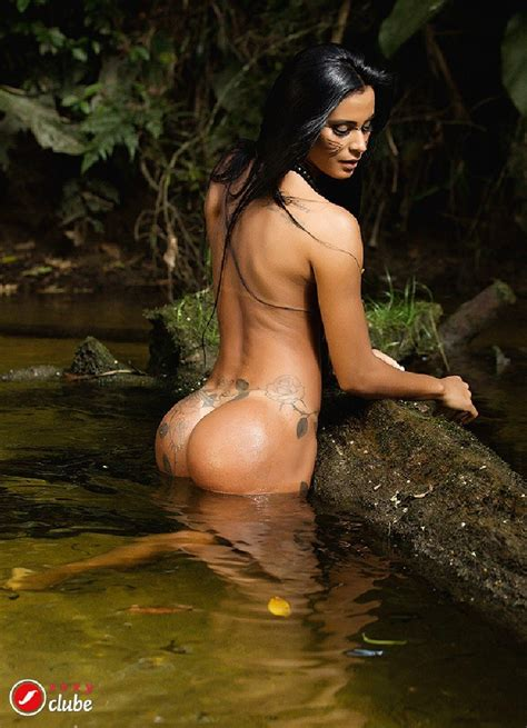 Lorena Bueri Nude Photos The Fappening