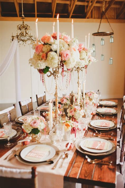 whimsical  romantic wedding ideas   detail