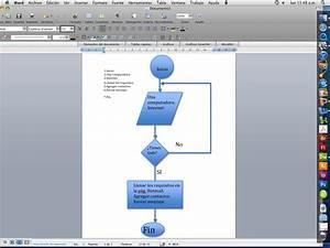 Computacion  Diagrama De Flujo