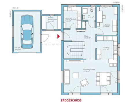 Japanische Häuser Grundriss by Fertighaus Hanse Haus Variant 169