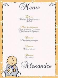 Modele De Menu A Imprimer Gratuit : menu de f te gratuit imprimer petit gars a ~ Melissatoandfro.com Idées de Décoration