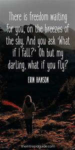 The 25 Best What If You Fly Ideas On Pinterest Quotes About Flying