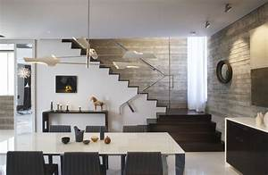 mixed use townhouse design by dennis gibbens architects With interior decorating ideas for townhouse