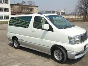 1999 Nissan Elgrand Pics  3 3  Gasoline  Automatic For Sale