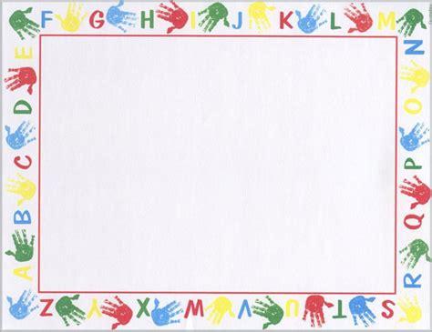 alphabet clipart border alphabet border transparent