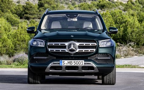 Mercedes Gls Class Hd Picture by 2019 Mercedes Gls Class Wallpapers And Hd Images