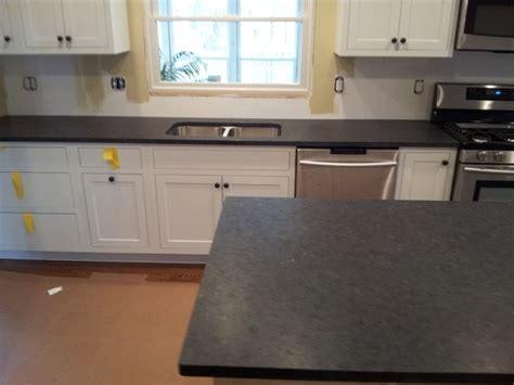 kitchen countertops designs black pearl leather granite by granite countertops inc 1020