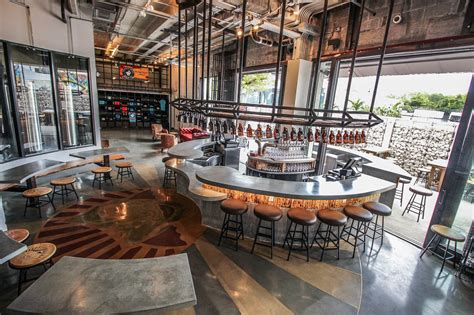 essential breweries  south florida eater miami