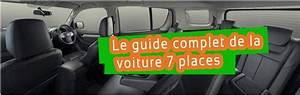 Meilleure Voiture 7 Places : voiture familiale 7 places 74 mod les l 39 essai du monospace au suv et 4x4 ~ Medecine-chirurgie-esthetiques.com Avis de Voitures