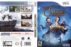 Wii U Dvd Abspielen : car tula de the golden compass para wii caratulas com ~ Lizthompson.info Haus und Dekorationen
