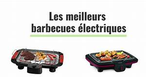 Grand Barbecue Electrique : les meilleurs barbecues lectriques pour utiliser la ~ Melissatoandfro.com Idées de Décoration