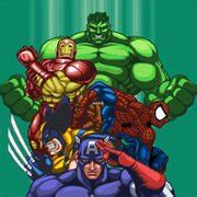 marvel games    marvel games