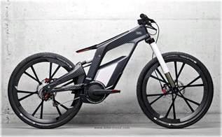 bike design concept bike trend