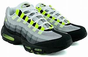 THE AIR MAX 95's NEONS – MY WEEKLY GRIND PT 2