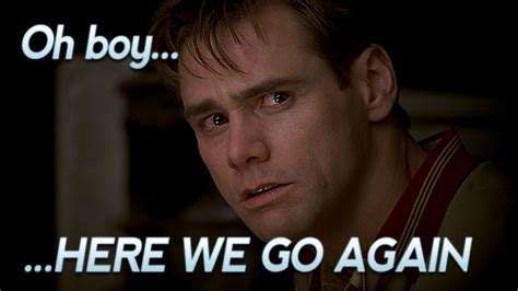 Here We Go Again Meme - movie quotes here we go again image quotes at relatably com