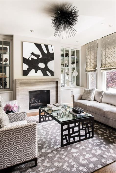 bold living rooms  patterns   mix patterns