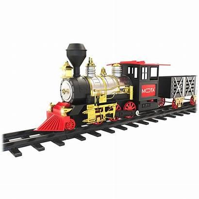 Train Toy Smoke Sounds Pad