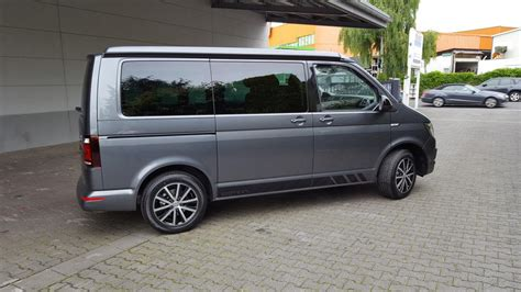 t6 california edition volkswagen t6 california edition 2 0 tdi 110kw 150ps scr bmt 4motion 6 eu6 neuwagen