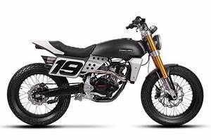 Moto Nouveauté 2018 : fantic caballero 500 nouveaut 2018 moto revue ~ Medecine-chirurgie-esthetiques.com Avis de Voitures