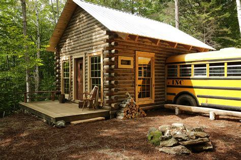 building a cabin backwoods building episode national