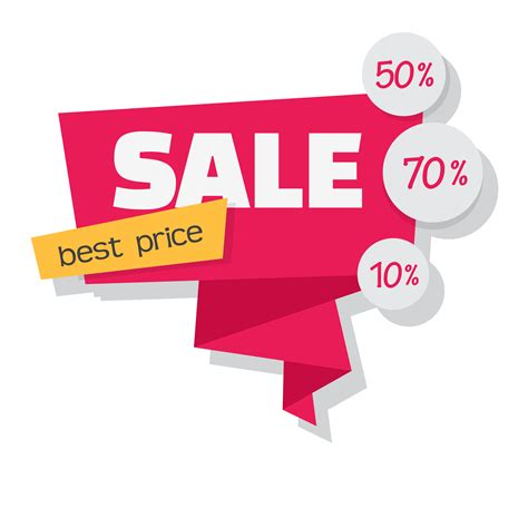 Download Discount Sale Label Free HQ Image HQ PNG Image ...