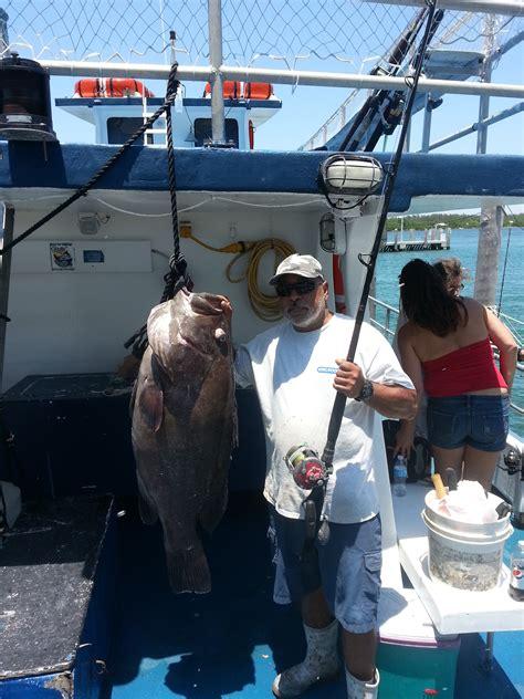 fishing fees schedule sea deep miami beach florida