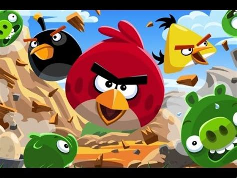 The Angry Birds Movie 2 Lisceing Expo