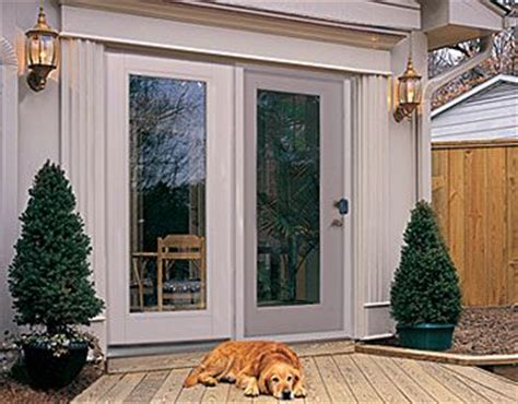 17 best images about therma tru patio doors on