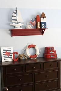 Image De Chambre : diary lifestyles nautical boys room ~ Preciouscoupons.com Idées de Décoration