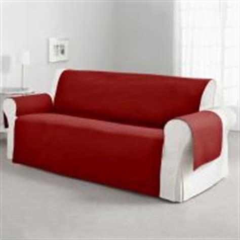 protege canapé 3 places protège salon pour fauteuil et canapé 3 places acheter