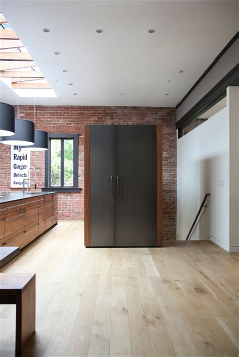kitchens with wood floors lovell kitchen modern kitchen san francisco by 8786