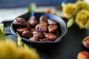 Granatapfel Schälen Ganz Einfach : die schale muss weg maronen sch len so einfach geht s kaufland ~ Orissabook.com Haus und Dekorationen