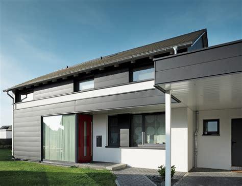prefa aluminium verbundplatte prefa sidings hochwertiges fassadensystem prefa