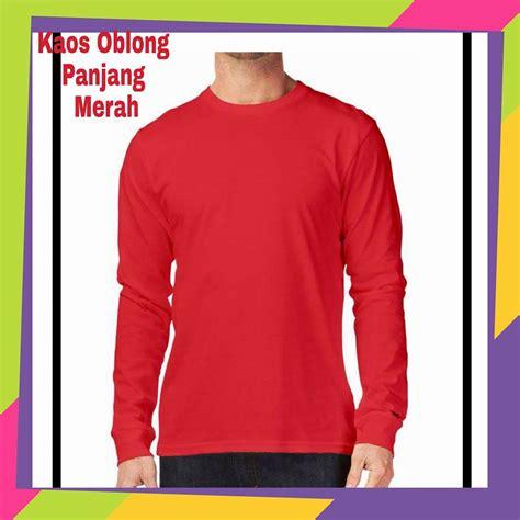 Kaos Tshirt Southwaves baju kaos polos lengan panjang tshirt sleeve pakaian