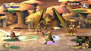 Final Fantasy Crystal Chronicles Remastered Version Announced for Final Fantasy Crystal Chronicles Remaster For Nintendo Switch, PS4