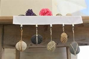 Selber Machen Zeitschrift : originelle tischdeckengewichte selber machen art zu ~ Lizthompson.info Haus und Dekorationen