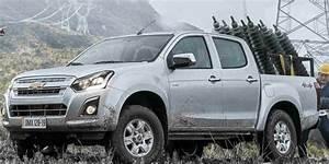 Se Mejor U00f3 La Nueva Chevrolet Dmax Para Colombia