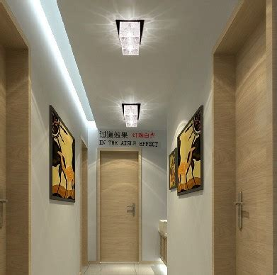 2w ceiling ls corridor light hallway l for