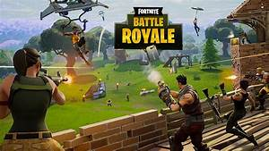 Fortnite: Battle Royale - Seht hier alle Waffen im Spiel ...
