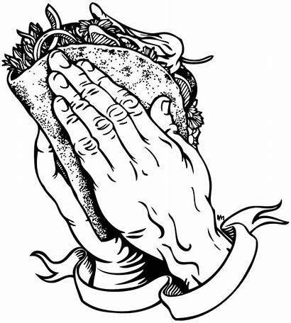 Taco Tacos Drawing Clipart Sketch Burrito Getdrawings