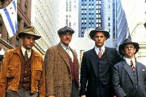 The Untouchables anniversary: Kevin Costner, Robert De ...