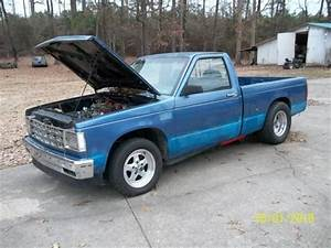 1985 Chevrolet S10 For Sale