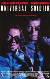 Universal soldier ( 1992) Movie review; When action movies ...