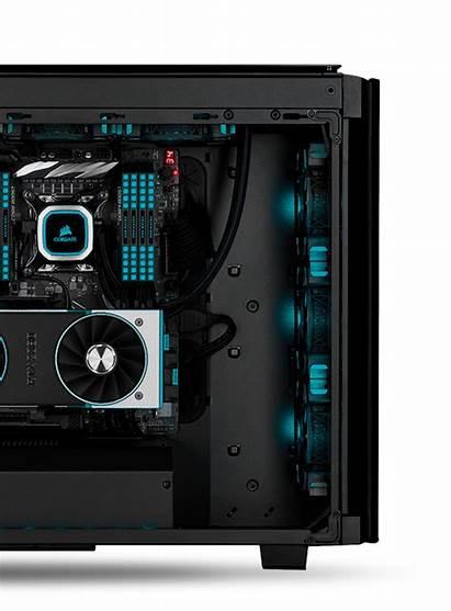 Rgb Platinum Dominator Corsair Memory Ddr4 Intel