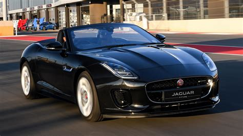 jaguar  type convertible  dynamic za wallpapers