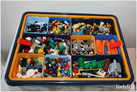 Boite Rangement Lego Ca Casse Les Briques 11 Les Bo 238 Tes De Rangement Room
