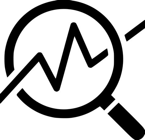 Financial Analysis Svg Png Icon Free Download (#462266 ...