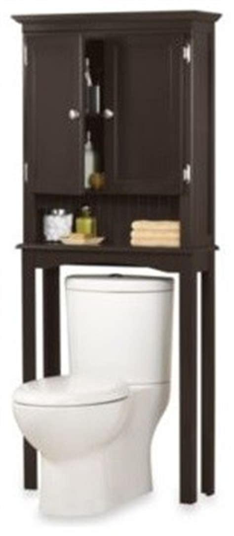 fairmont espresso space saver bathroom cabinet