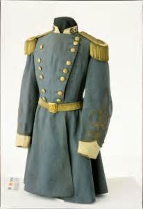 Louisiana Civil War Uniforms