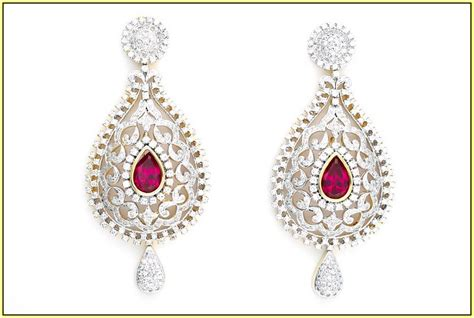 Indian Diamond Earrings Diamond Earrings Online In India Latest Piercing Jewelry Anatometal Pandora Charms Bicolor Sale Mother Daughter Quote Bracelets Singapore Cameo Italiano New York City Rook Amazon